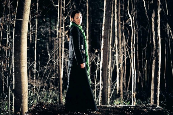Spider Forest - 2004