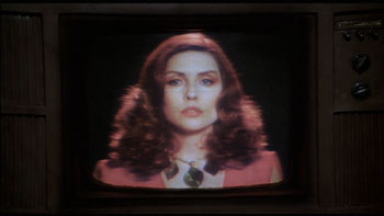 Videodrome - Debbie Harry