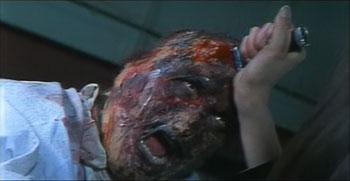 Junk Movie Zombie