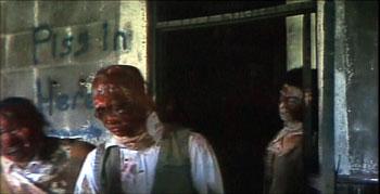 Junk Zombie Movie