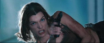 Resident Evil: Apocalypse