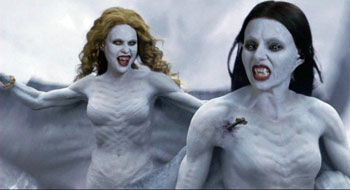 Van Helsing - Vampire Women