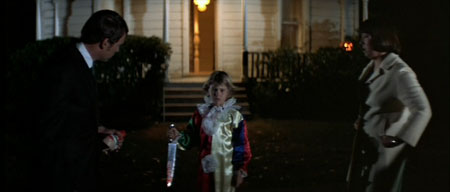 Halloween - Michael Meyers