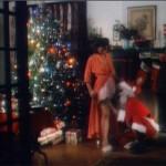I saw mommy humping Santa Claus