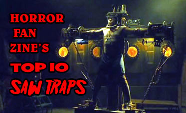 Top 10 Saw Traps