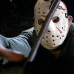 Friday the 13th - Part 3 - Jason Voorhees