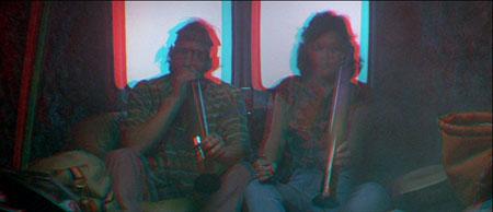 <em>Is it the 3D glasses, or something else?</em>