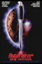 Friday the 13th Part 7 - Poster