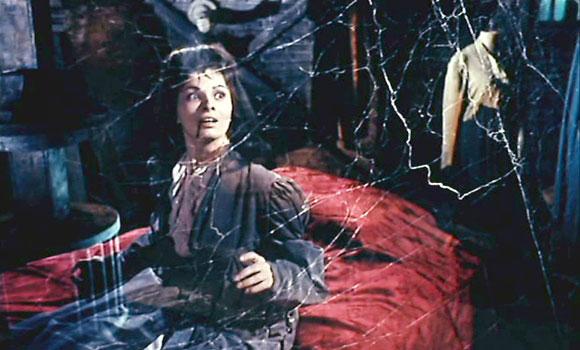Scilla Gabel - Mill of the Stone Women (1960)