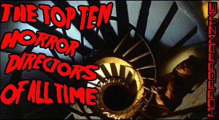 Top 10 Horror Directors