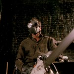 Phantasm II - Bad Guy With Huge Chainsaw