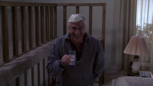 &lt;em&gt;Oh man, Police Squad is hilarious!&lt;/em&gt;