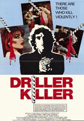 Driller Killer (1979)