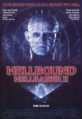 Hellraiser 2 (1988)