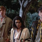 Jason Lively, Jill Whitlow, and Steve Marshall