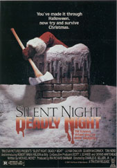 Silent Night Deadly Night (1984)