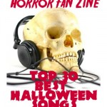 Top 30 Best Halloween Songs