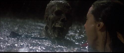 Poltergeist Pool