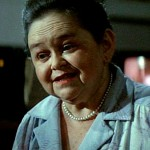 Zelda Rubinstein