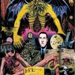David Carson - HP Lovecraft 1890-1937