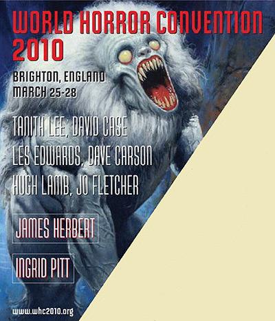 WHC 2010 - Brighton