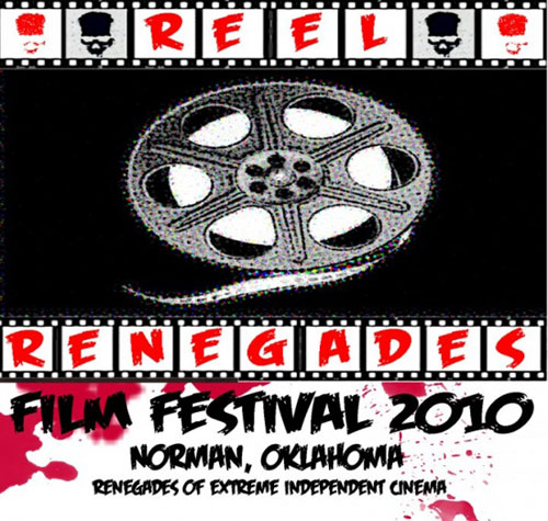 Reel Renegades Film Festival 2010