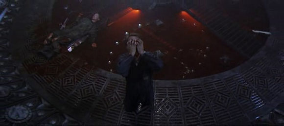 Event Horizon - sam Neill