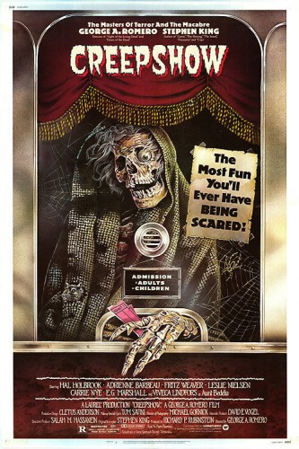 Poster for Creepshow (1982)
