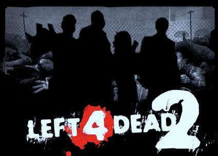 Video Game Reviews: Left 4 Dead 2 (2009)