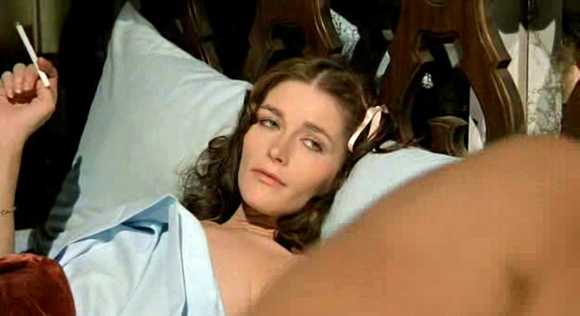 Amityville Horror - Margot Kidder