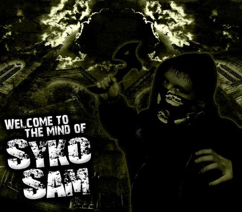 Syko Sam