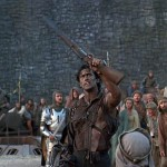 Army of Darkness - Ash and Shotgun