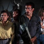 Evil Dead 2 - Ash and Friends