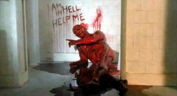 Hellraiser II - I Am In Hell