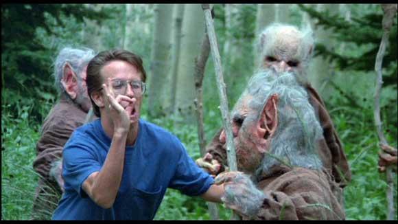 Troll 2 - Arnold vs Goblins