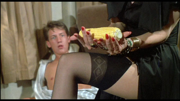 Troll 2 - Corn Seduction
