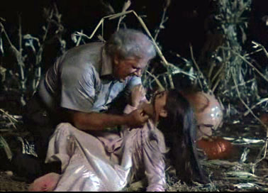 Dark Night of the Scarecrow - Charles Durning
