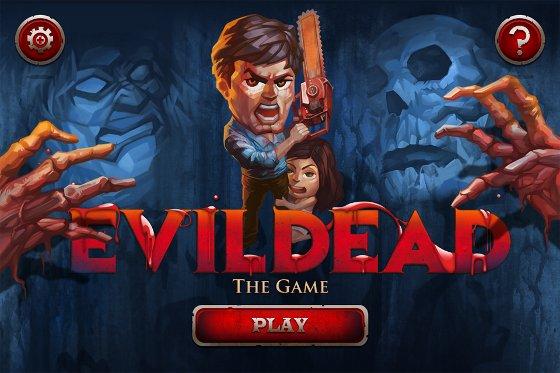 Evil Dead App