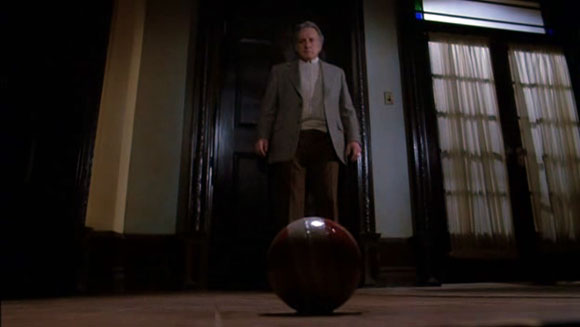 The Changeling - Ball