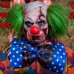 The Top 10 Horror Movies of 09