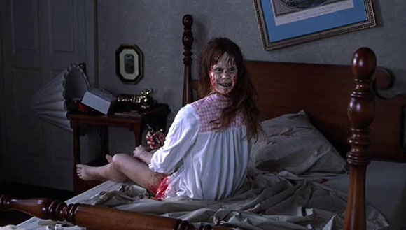The Exorcist - Linda Blair