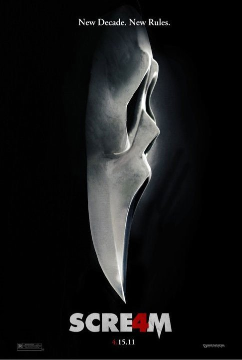 new-scream-4-poster
