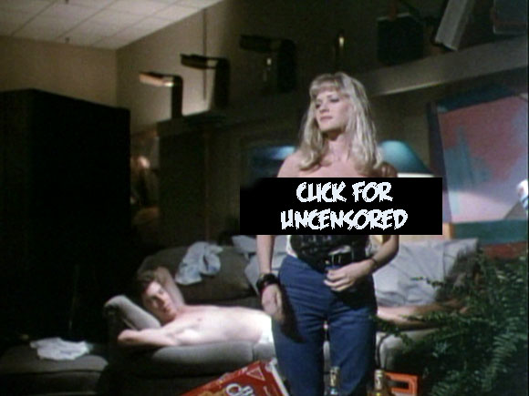Chopping Mall - Barbara Crampton