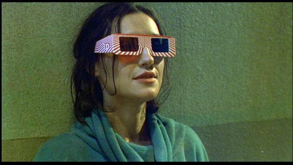 Freddy's Dead - 3D Glasses