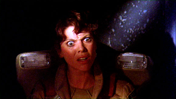 Galaxy of Terror - Erin Moran