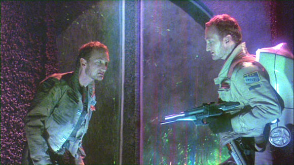Galaxy of Terror - Robert Englund