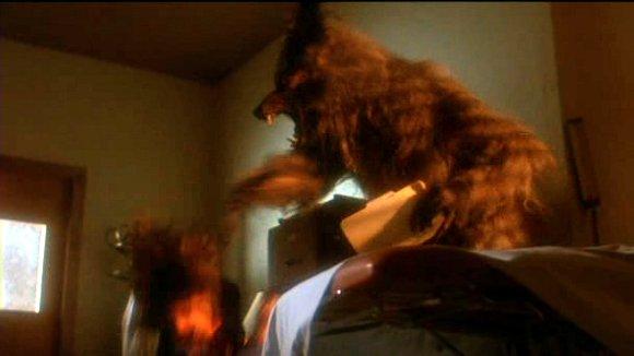 The Howling - Werewolf