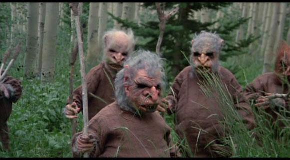 Troll 2 - Goblins