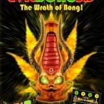 Evil Bong 3D Poster