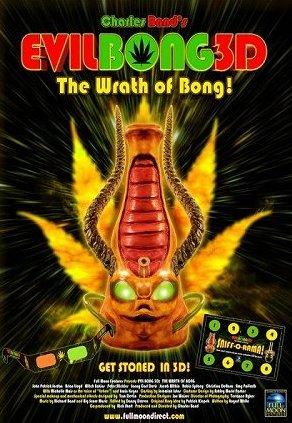 evil-bong-3d-poster